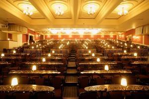 Hansa Varieté Theater - 10. Spielzeit