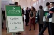 Deutsch-französische Jobmesse Connecti