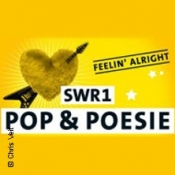 SWR1 Pop & Poesie in Concert