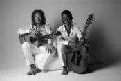 Tierra Negra: Guitar Lounge Music