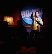 BOING special: English Comedy Night 1