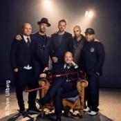 Nils Landgren Funk Unit - Unbreakable Tour