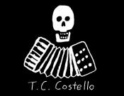 T.C Costello - Accordion Folk Punk (US)