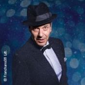 Frank Sinatra Show - Jazzy Blue Note Orchestra Mit Christoph Schobesberger