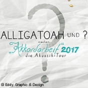 Alligatoah: Akkordarbeit 2017