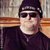 Markus Krebs: Permanent Panne - Drittes Programm