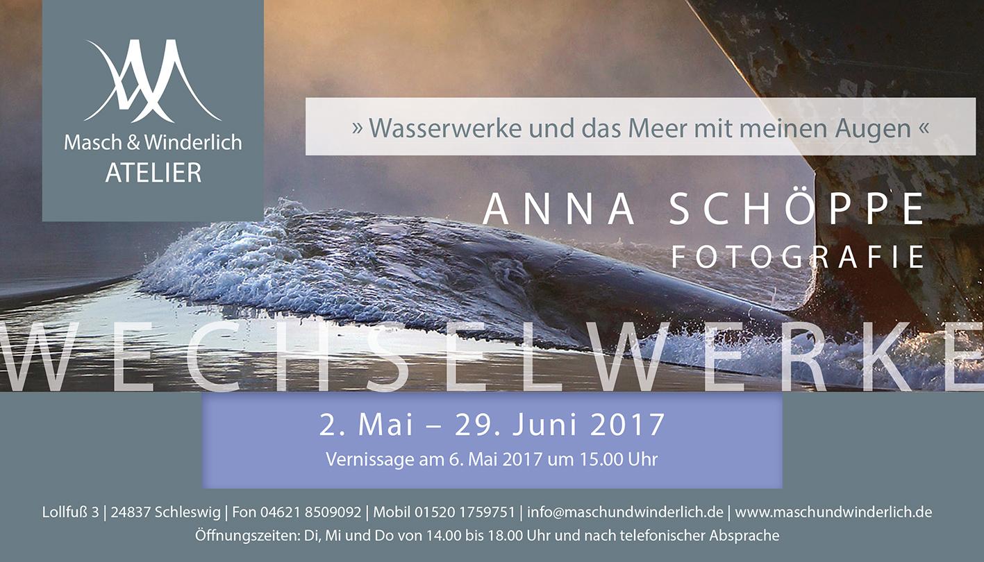 Wechselwerke - Anna Schöppe, Fotografie