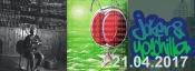 Vernissage - Minze One pres. by Onkel Dose + Konzert Sam Moran
