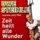 Uwe Steimle und sein Jazz-Trio: Zeit heilt alle Wunder