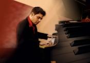 Beethoven, das Gesamtklavierwerk - Abend III mit Pervez Mody