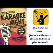 Station Karaoke Night