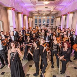 Klassische Philharmonie Bonn in Hamburg: Rossini · Mozart · Ravel