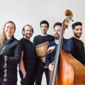 Sistanagila - Eine iranisch-israelische Musikaffaire