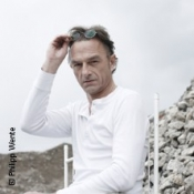 Fritz Eckenga - Neues Programm 2018