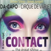 CONTACT the great show