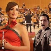 Neujahrskonzert - Highlights Aus Musical Und Film