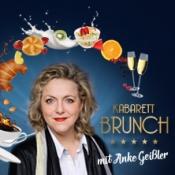 Kabarett-Brunch mit Anke Geissler