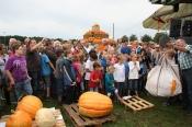 Großes Bocholter Kürbisfest