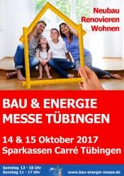 Bau & Energiemesse Tübingen