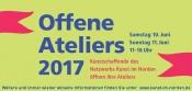 Kunst im Norden - Offene Ateliers 2017