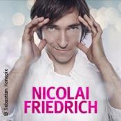 Nicolai Friedrich - Magie - Mit Stil, Charme Und Melone