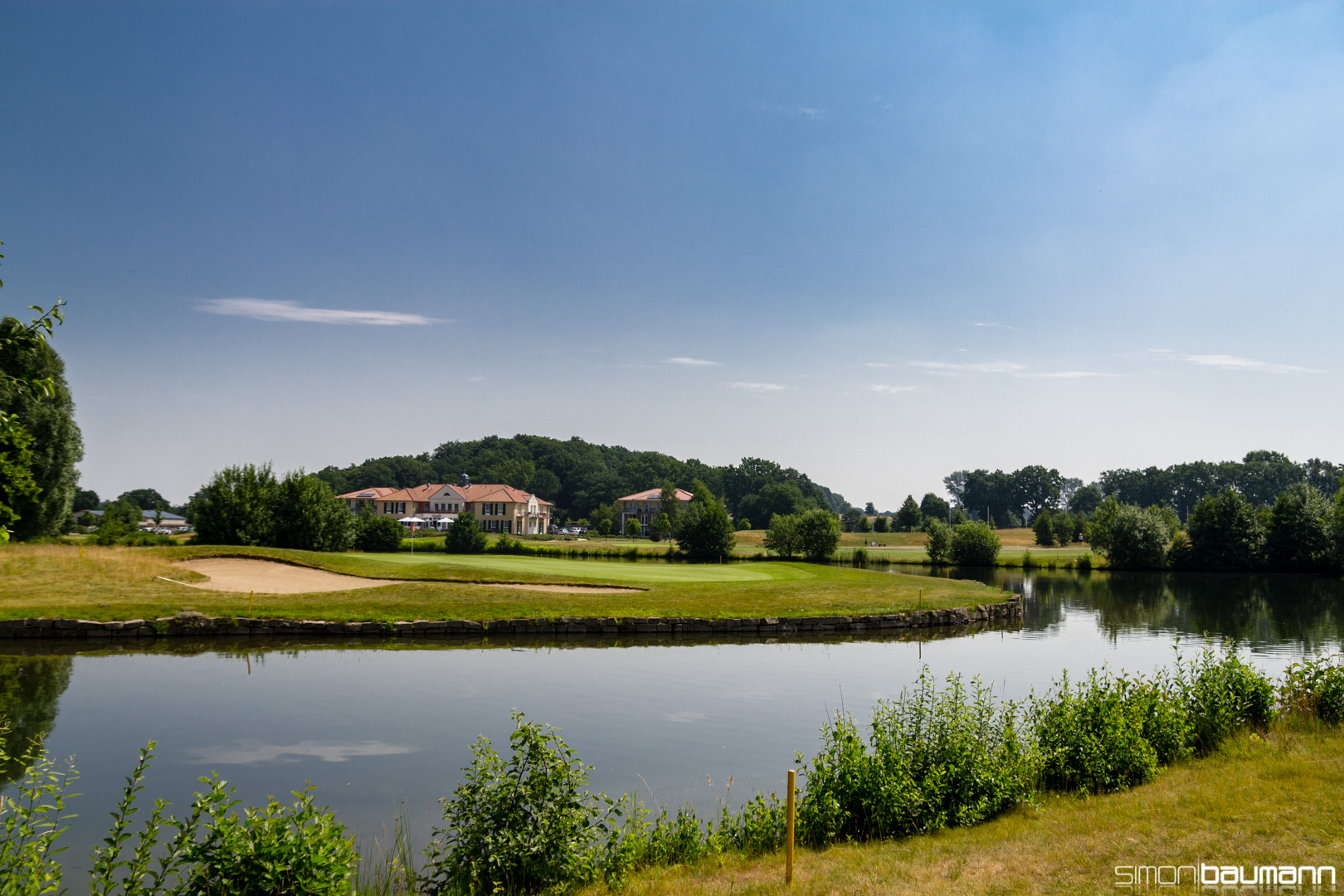 12. NCL-Golf-Trophy in Adendorf am 14.05.2017, Castanea Golf Resort