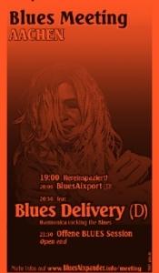 Blues Meeting AACHEN