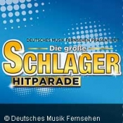 Die große Schlager Hitparade 2018