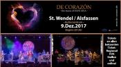 De Corazon,the Music Of Santana