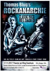 Thomas Blug`s RockAnarchie