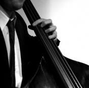 Live Jazz - WATCH WHAT HAPPENS!!! Felix Dehmel & Friends