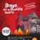 AbenteuerLesung zum Jugenbuch 'Dinge, die im Dunkeln lauern'