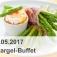 Spargelbuffet Spezial zum Muttertag - bei Bökamp Rietberg