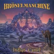 Bröselmaschine Release Party neue CD/LP