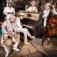 Pro Arte Konzert: Classic Meets Cuba: Klazz Brothers & Cuba Percussion