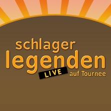 Schlagerlegenden Live Auf Tournee Mit Dem Orchester Otti Bauer