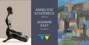 Anneliese Schöfbeck und Susanne Rast