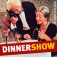 Dinnershow: Dinner For One... Wie Alles Begann