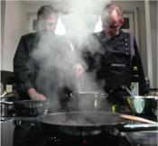 Cucina Casalinga – Frische Hausgemacht