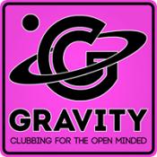 GRAVITY-ELECTRONIC CLUBBING