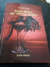 Satirelesung mit Carsten Kupka