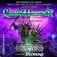 Gloryhammer & Civil War & Guest - Space 1992 Rise Of The Chaos Wizards