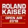 Roland Kaiser - Open Air 2018