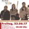 Kultur In Der Aula: Blue Mango - Eine Konzert Im Rahmen Von Bridges - Musik Verbindet