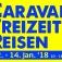 Caravan Freizeit Reisen 2018