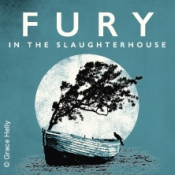 Fury in the Slaughterhouse - Live & Acoustic