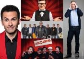 Köln Comedy Festival: Helmut A. Wiemer & Kölsch Kultur
