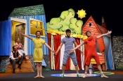 Kindertheater: Meisterdetektiv Kalle Blomquist