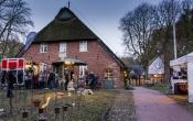 Worpsweder Kunsthandwerkermarkt 2017