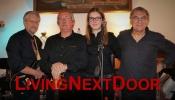 LivingNextDoor - Livekonzert - Witwe Kaiser - Opladen